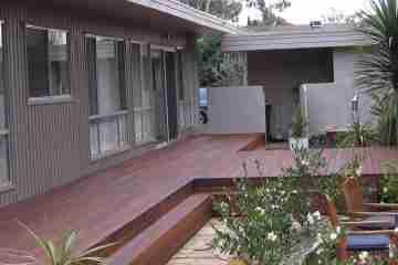 Timber Work, Decks & Pergolas